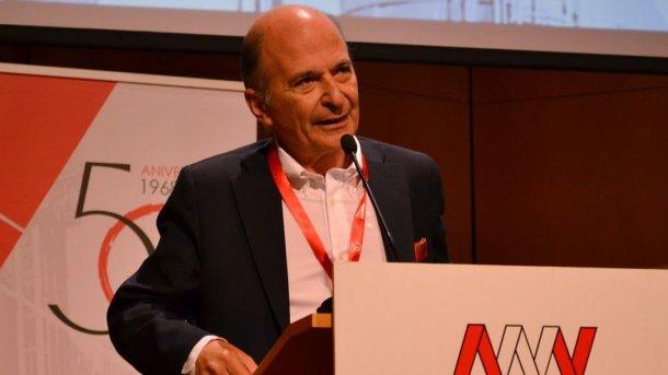 Carlos Rodríguez Braun, experto en pensamiento y liberalismo económico