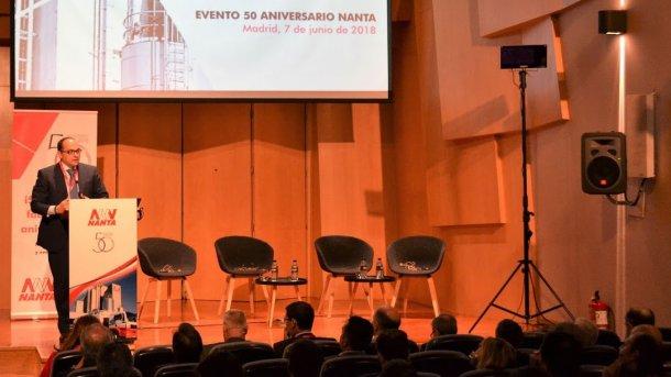Joaquín Peinado, director de marketing de Nanta