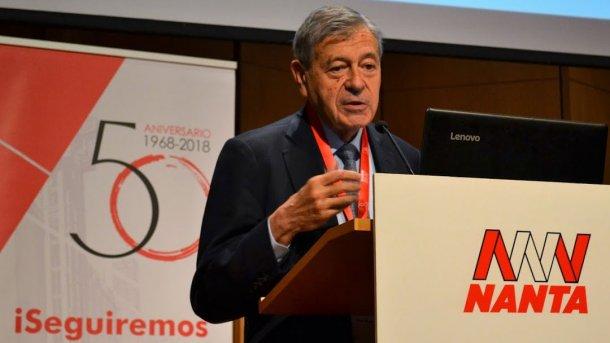 Pedro Nueno, doctor en Administración de Empresas por la Universidad de Harvard, y profesor emérito del Departamento de Iniciativa Emprendedora de IESE Business School