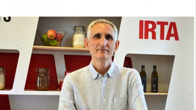 Josep Usall, Director General del IRTA