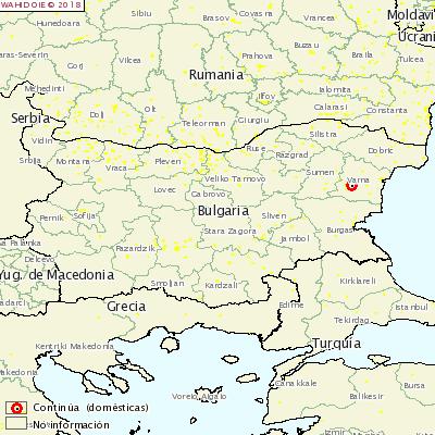 PPA Bulgaria esp