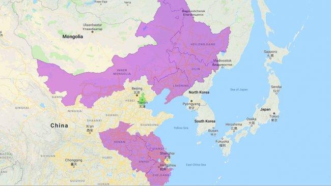 Nuevo foco de PPA en China: Tianjin