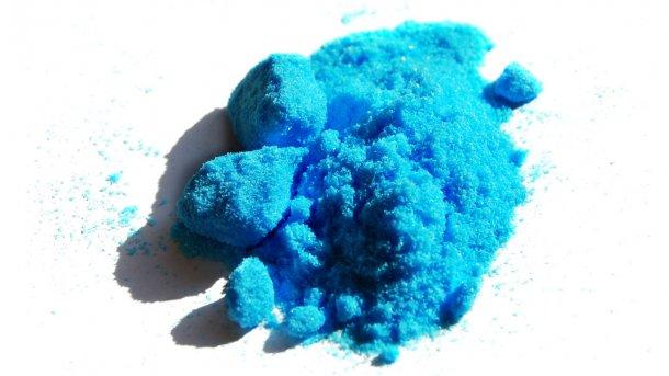 Sulfato de cobre
