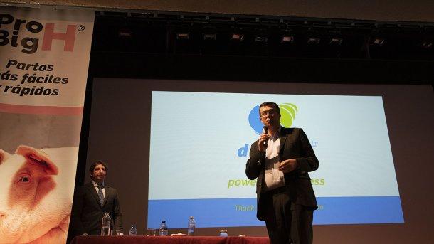 Jean François Honoré: nuevo director general de De HeusEspaña
