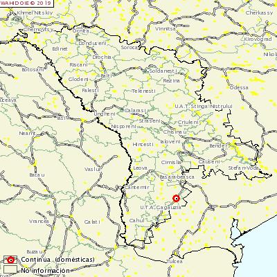 PPA Moldavia
