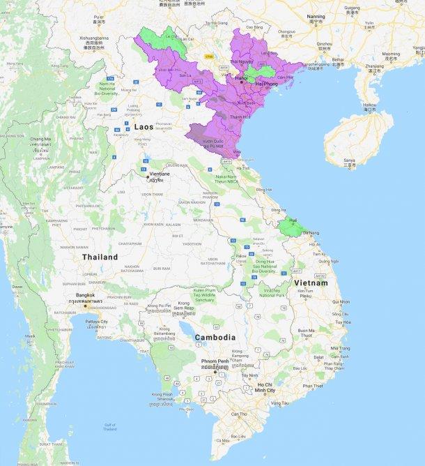 ppa vietnam