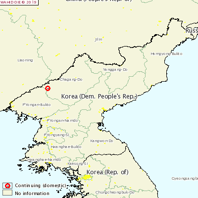 PPA en Corea