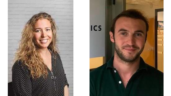 Isabel Portal Cabezuelo y a Salvador Romero Aguilar.