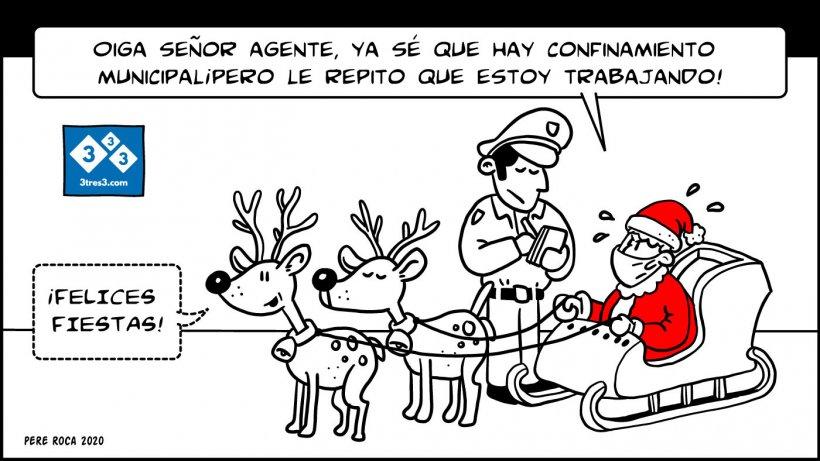 Navidad Covid