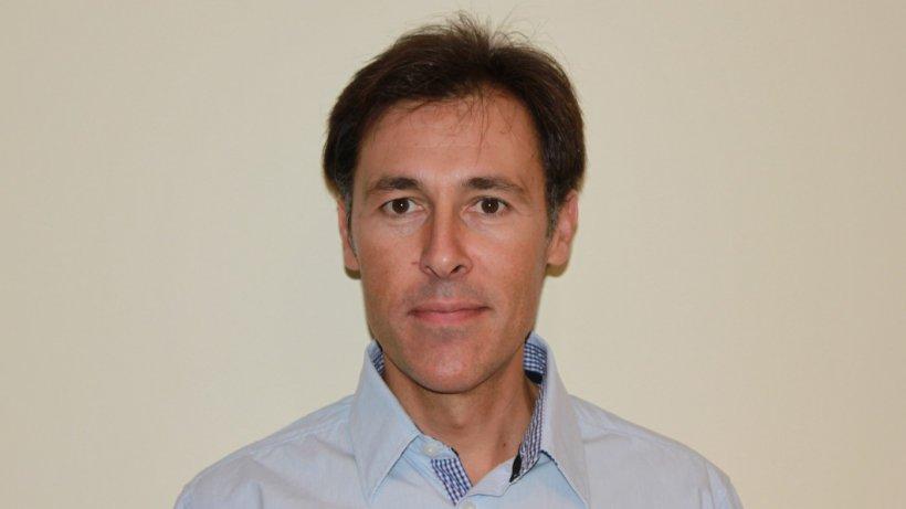 Jesús Lizaso, director de Formulación, Calidad y Nutrición de Nanta.