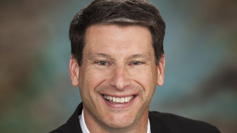 Rob Sheffer, Presidente yCEO de Zinpro Corporation.