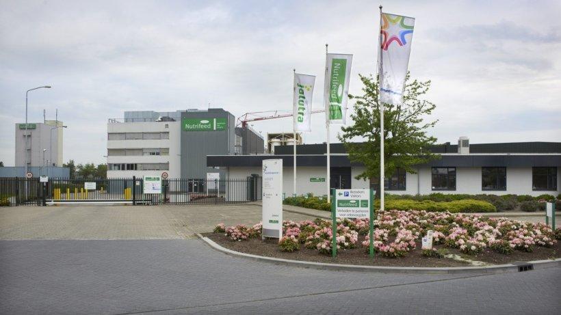 Frieslandcampina vende el negocio de nutrición animal nutrifeed a Denkavit