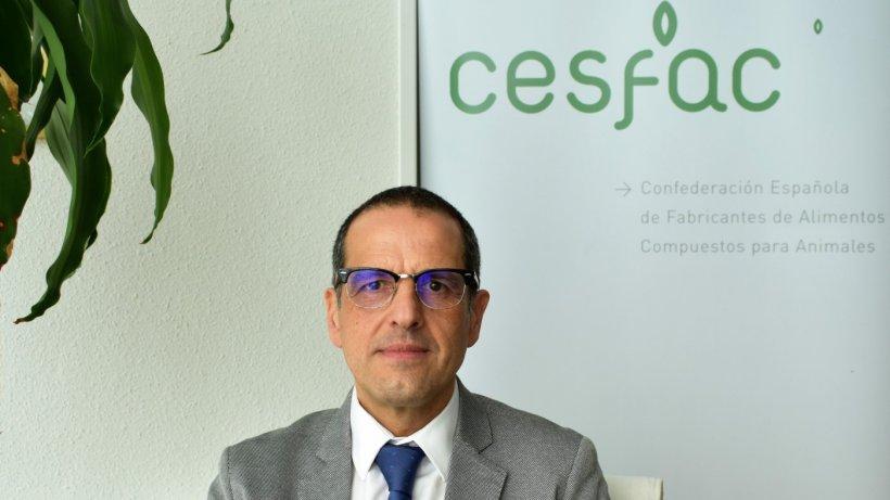 Fernando Antúnez, reelegido presidente de CESFAC