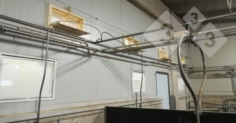 Figura 9. Detalle de la ventilación.
