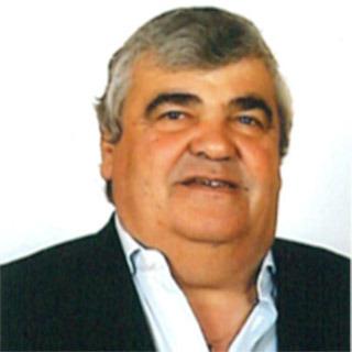 António Luís Mendonça Tavares