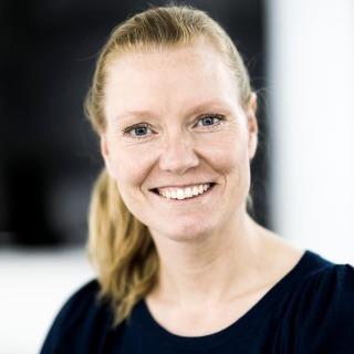 Christine Brøkner