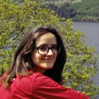 Cristina Jurado Diaz