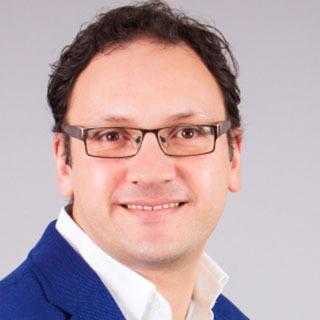 David Saornil