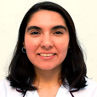 Fernanda Isabel Larenas Muñoz