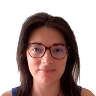 Irene Magdalena Rodríguez-Gómez