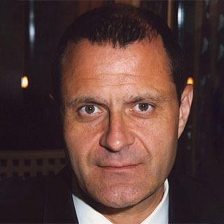 Javier Gil Pascual