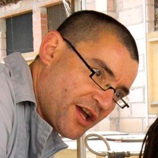 Jordi Ventura
