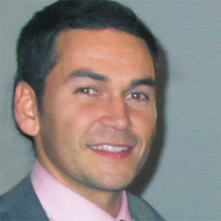 Jorge Ayuso de Francisco