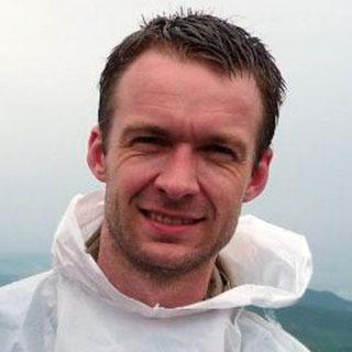 Ken Steen Pedersen
