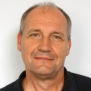 Klaus Depner