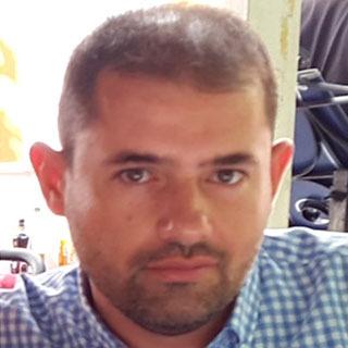 Pedro José Llamas