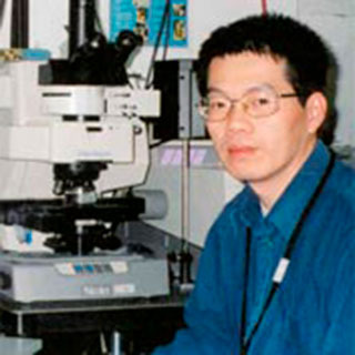 Peiqiang Yu