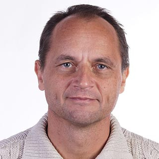 Peter Kappel Theil