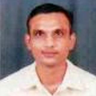 Prashant L. Shinde