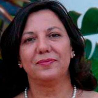 Rosa María Hernández López