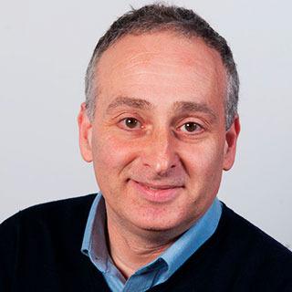 Simon Eskinazi