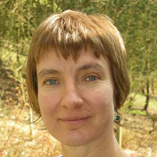 Susanna Williamson