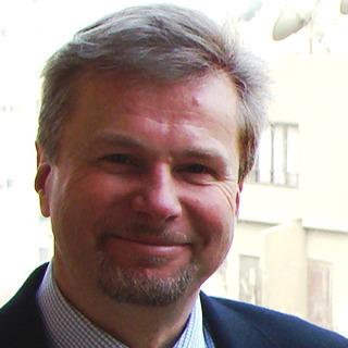Timm C. Harder