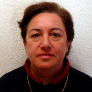 Vicenta Rueda Nuñez