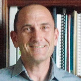 Vicente Talamantes
