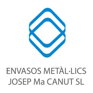 Envasos Metàl·lics Josep Mª Canut, S.L.