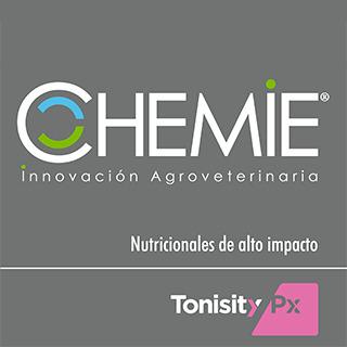 CHEMIE S.A.