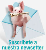 Suscríbete a nuestra newsletter