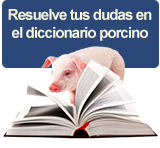 Resuelve tus dudas en el diccionario de porcino