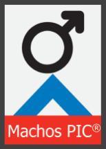 machos PIC