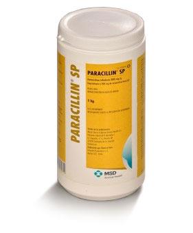Paracilin® SP