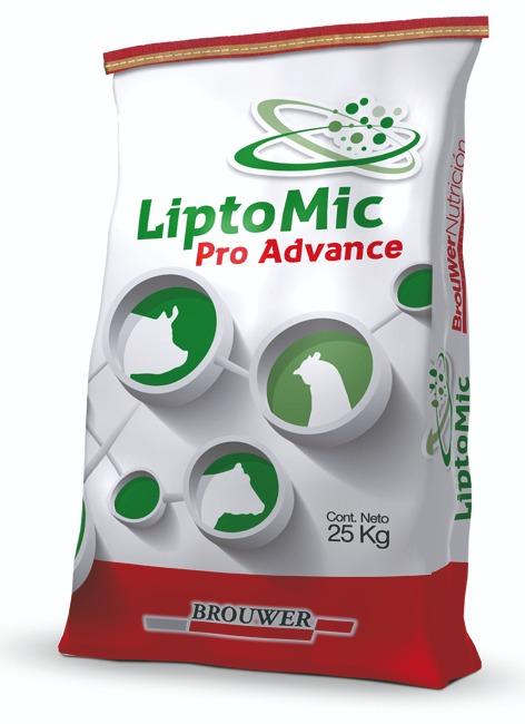 Bolsa 3D Liptomic