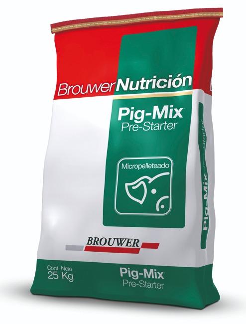 Bolsa 3D Pig-Mix pre-starter SOLA