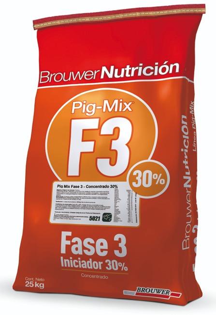 Pig Mix FASE 3 - 5021