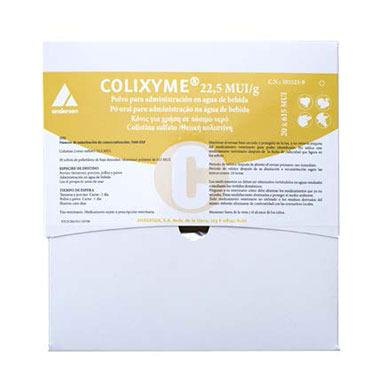 Colixyme