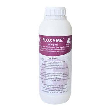 Floxyme